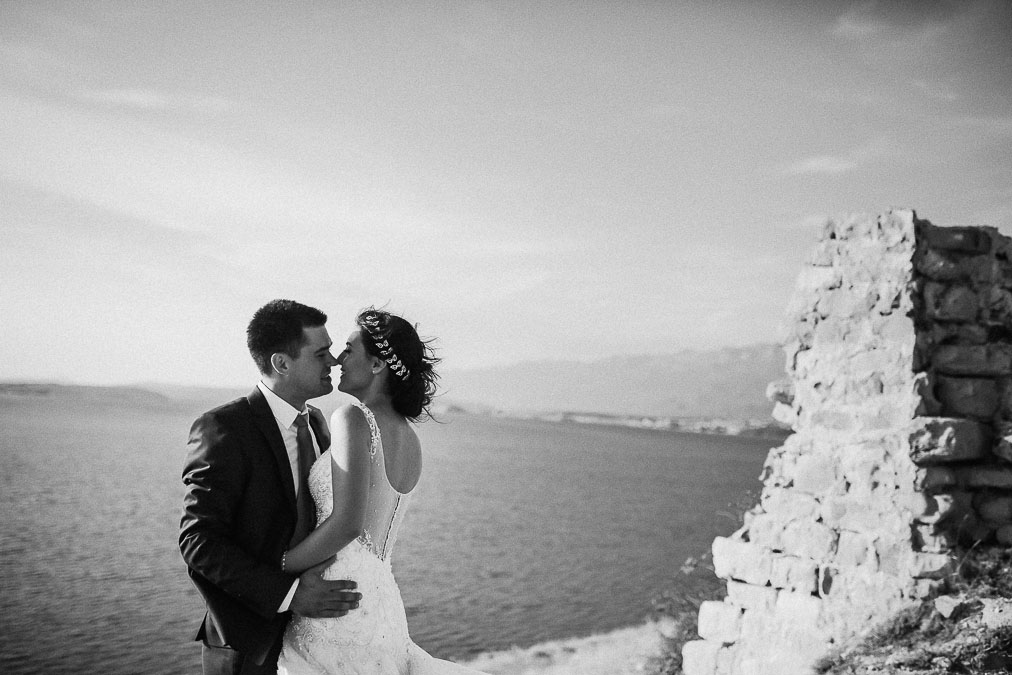 Zadar wedding photographer Croatia
