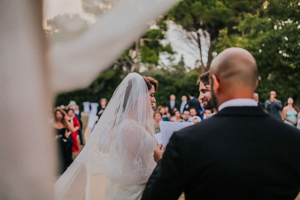 Dubrovnik Wedding Photographer Island of Lokrum Croatia