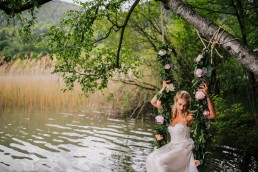 Schliersee Wedding Photography Cinematography, Germany