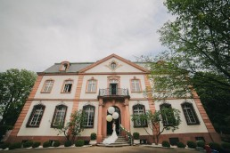 Frankfurt Villa Merton Wedding Photographer Cinematographer, Germany