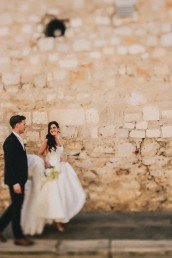 Bonj Les Bains Wedding Photographer, Hvar Croatia