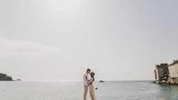 Rovinj Engagement Photographer, Croatia