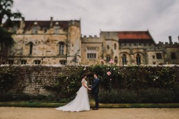 Penshurst Place Wedding Photographer Cinematographer