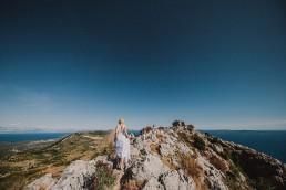 St Nicolas Island of Hvar Wedding Photographer