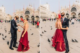 Venice Wedding Photographer Cinematographer Italy