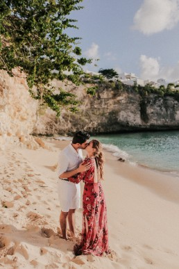 Engagement Photography Caribbean St Martin