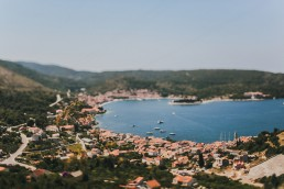 Croatia Wedding Destination Vis