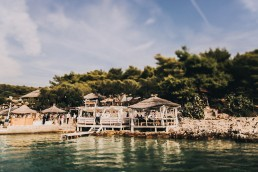 Laganini Palmizana Wedding Photography Cinematography Hvar Croatia