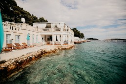Bonj Beach Wedding Photography Cinematography Hvar Croatia