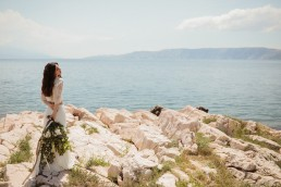 Croatia Wedding Destination Photographer Cinematographer Dalmatia