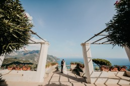 Villa Eva Ravello Wedding Photography Video Italy