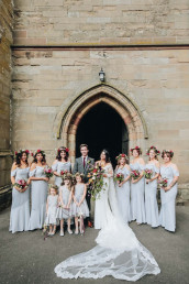Worcestershire Wedding Photography & Video, England