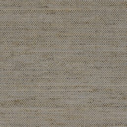 Creamy Yellow Natural Linen