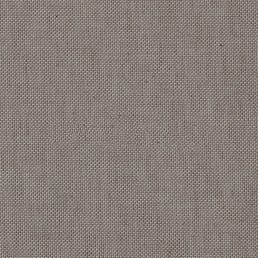 Dark Beige Natural Linen