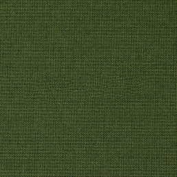 Dark Green Natural Linen