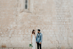Hotel Dubrovnik Palace Wedding Photography & Video