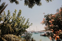 Villa de Pinus Hvar Wedding Photography Video