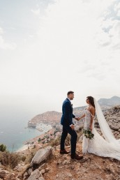 dubrovnik wedding photography video