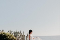Cap Rocat Wedding, Spain