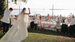 porec croatia wedding video photography