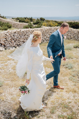 pag island wedding photography video