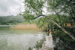 Schliersee Germany Wedding Photography Video